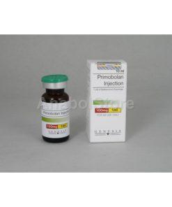 Primobolan, Primobol, Methenolone ENANTHATE 10ml, 100mg/ml Genesis