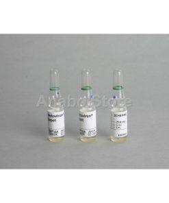 Testosterone Enanthate, Testoviron Depot Greece, 250mg/amp