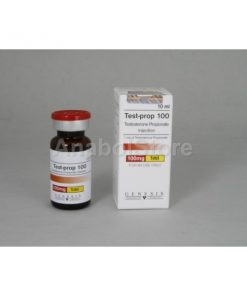Testosterone Propionate, 10ml, 100mg/ml Genesis