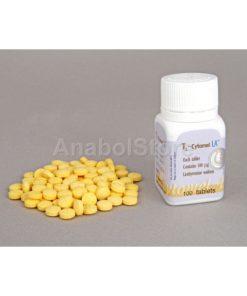 T3-Cytomel LA, Tiratricol, Liothyronine 100x100mcg LA Pharma