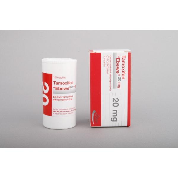 Anti-Oestrogenes