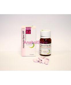 Halotestin, Fluoxymesterone, 50x5mg ElitePharm